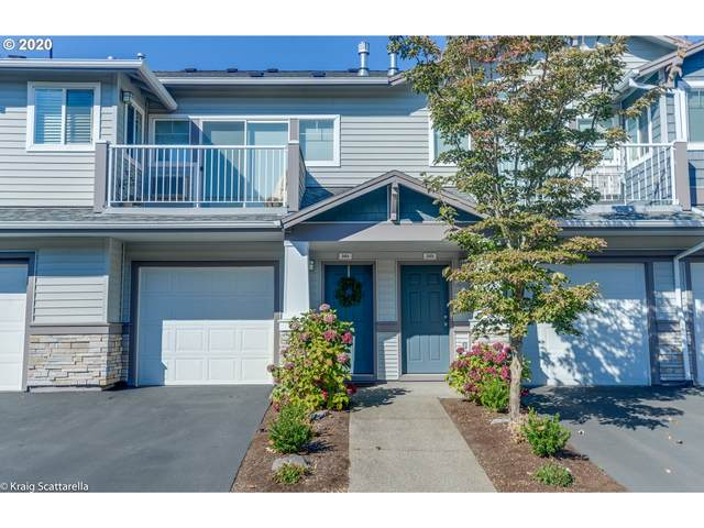 14585 SW Magpie Ln #202, Beaverton, OR 97007 (MLS #20215254) :: Holdhusen Real Estate Group