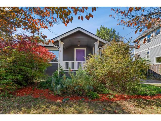 8825 SE 16TH Pl, Portland, OR 97202 (MLS #20215319) :: Stellar Realty Northwest