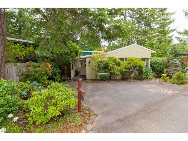 238 Horseshoe Dr, Florence, OR 97439 (MLS #20215372) :: Gustavo Group