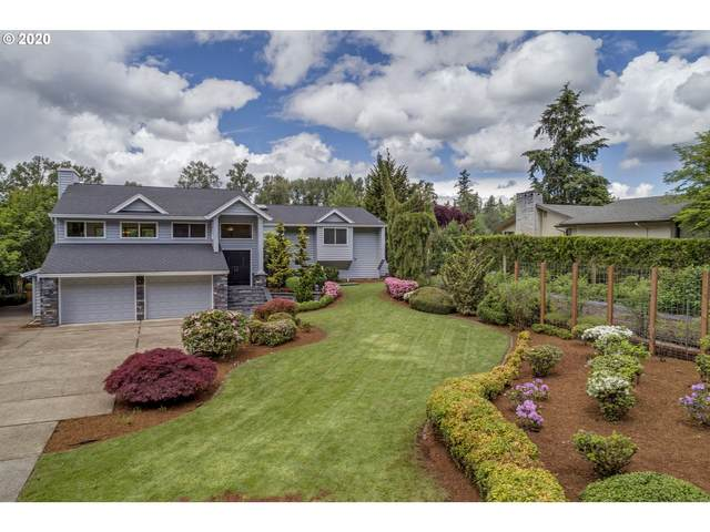 550 NW Riverpark Pl, Canby, OR 97013 (MLS #20215547) :: Stellar Realty Northwest