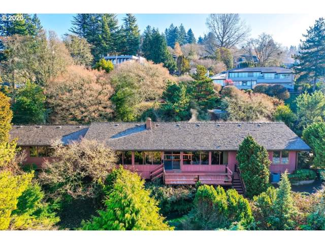 1245 Hansen Ave S, Salem, OR 97302 (MLS #20215641) :: Next Home Realty Connection