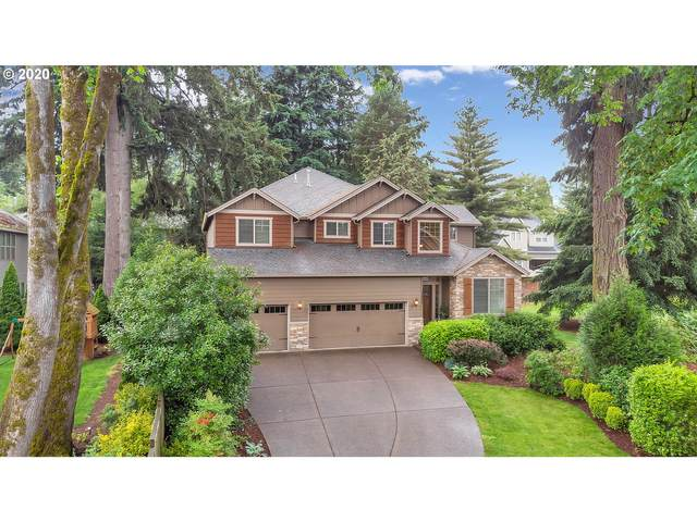 13883 SW Braydon Ct, Tigard, OR 97224 (MLS #20215670) :: Next Home Realty Connection