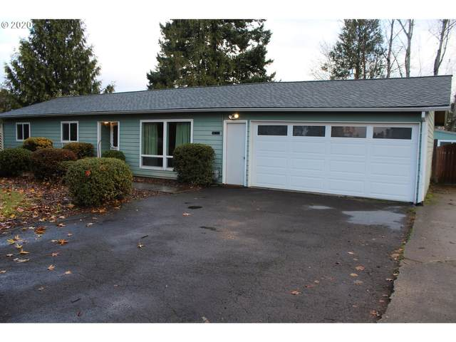 1671 SE River Rd, Hillsboro, OR 97123 (MLS #20215812) :: Next Home Realty Connection