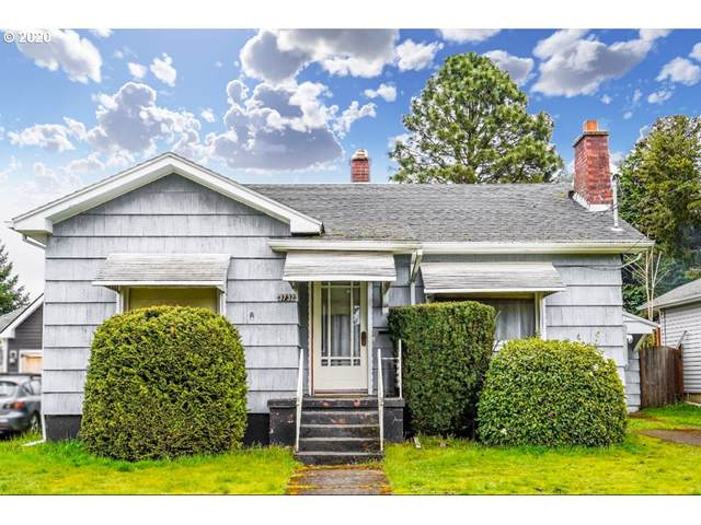 3732 NE 67TH Ave, Portland, OR 97213 (MLS #20215821) :: McKillion Real Estate Group