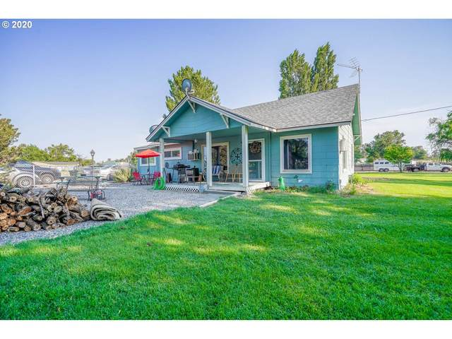 75084 Columbia Ln, Irrigon, OR 97844 (MLS #20216007) :: Beach Loop Realty