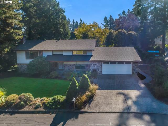 17008 NE Pacific St, Portland, OR 97230 (MLS #20216158) :: Change Realty