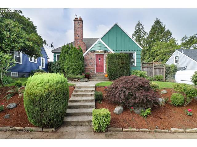 5815 NE 26TH Ave, Portland, OR 97211 (MLS #20216159) :: Stellar Realty Northwest