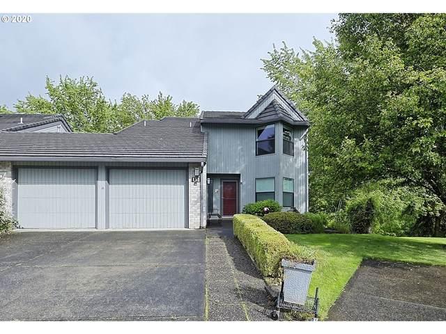 3300 NE 164TH St U1, Ridgefield, WA 98642 (MLS #20216233) :: Next Home Realty Connection