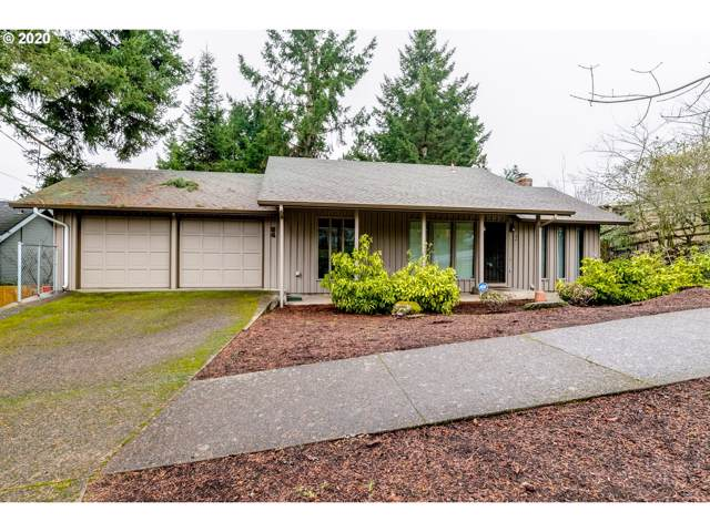 84 W 24TH Ave, Eugene, OR 97405 (MLS #20216269) :: Fox Real Estate Group