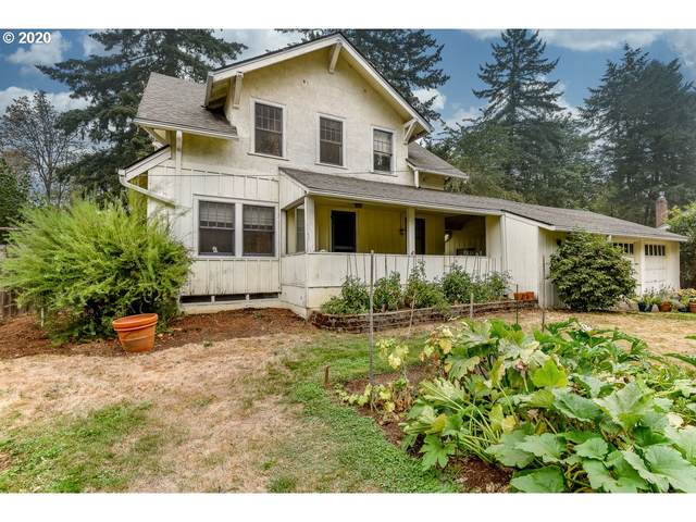4115 SW Fairvale Dr, Portland, OR 97221 (MLS #20216452) :: Stellar Realty Northwest