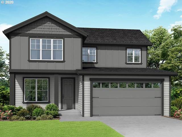 3485 N Holladay St, Cornelius, OR 97113 (MLS #20216605) :: Next Home Realty Connection