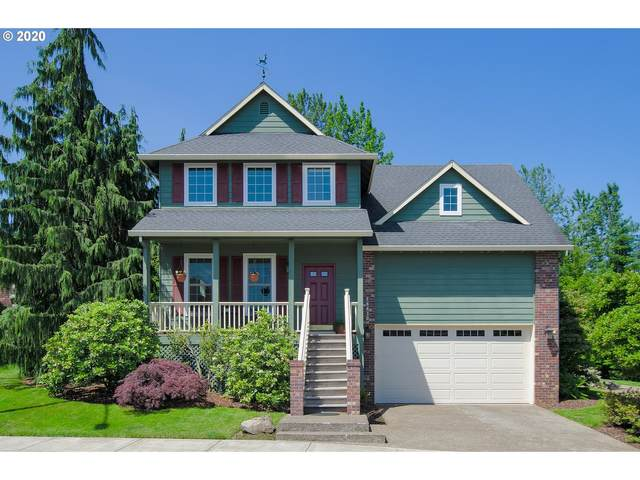 16430 SE High Meadow Loop, Portland, OR 97236 (MLS #20216607) :: Next Home Realty Connection