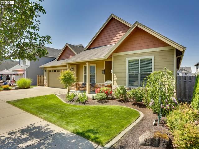 3983 SW Eleven Mile Ave, Gresham, OR 97080 (MLS #20216724) :: Holdhusen Real Estate Group
