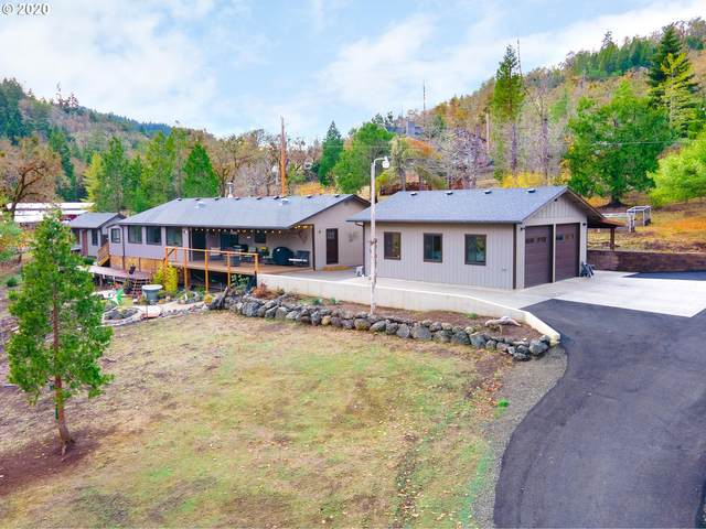 911 Jade Dr, Roseburg, OR 97471 (MLS #20216735) :: Townsend Jarvis Group Real Estate