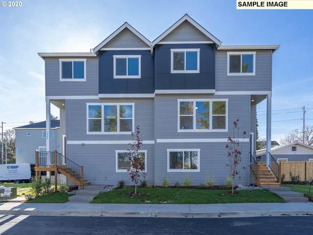 3837 SW Ekin Ter, Beaverton, OR 97078 (MLS #20216755) :: Cano Real Estate