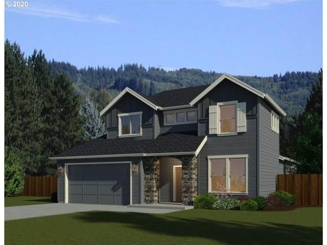 8737 N 1st St Lt 65, Ridgefield, WA 98642 (MLS #20216760) :: Song Real Estate