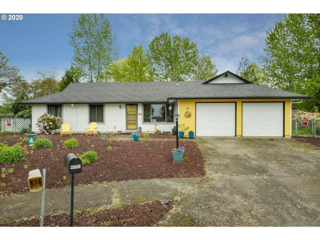 2115 NE 36TH Ct, Gresham, OR 97030 (MLS #20216849) :: Holdhusen Real Estate Group