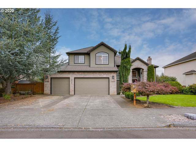 2015 NW 47TH Ave, Camas, WA 98607 (MLS #20217039) :: Beach Loop Realty