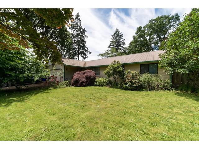 15915 S Hunter Ave, Oregon City, OR 97045 (MLS #20217084) :: Next Home Realty Connection
