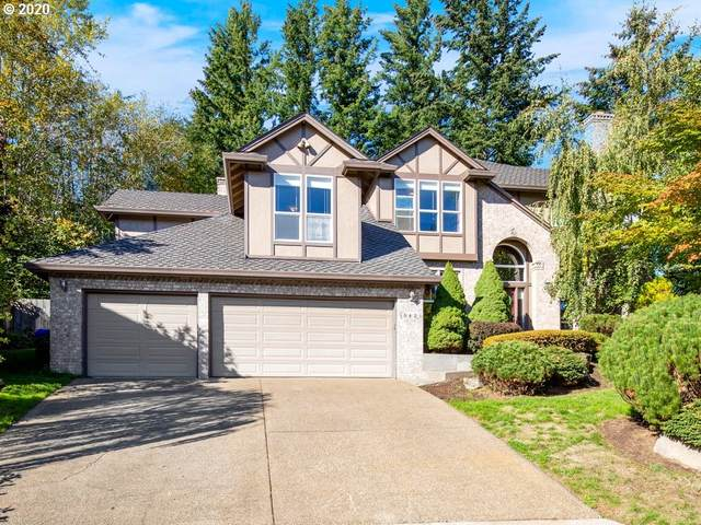 10421 NW Burkhardt Ct, Portland, OR 97229 (MLS #20217106) :: TK Real Estate Group
