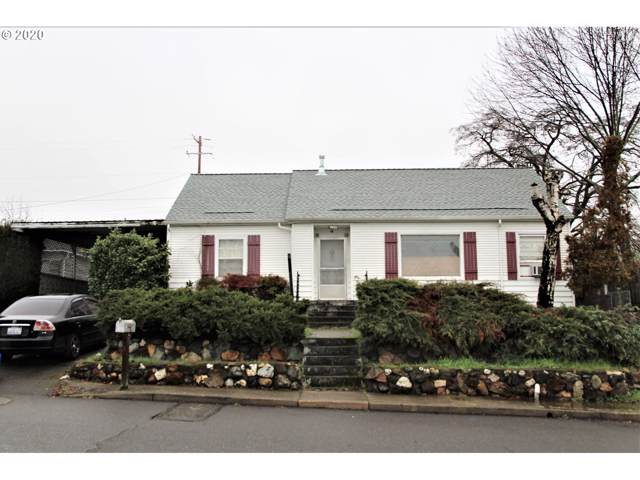 1749 NE Sunset St, Roseburg, OR 97470 (MLS #20217127) :: McKillion Real Estate Group