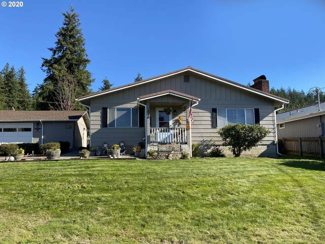 1340 N Gould St, Coquille, OR 97423 (MLS #20217128) :: Change Realty