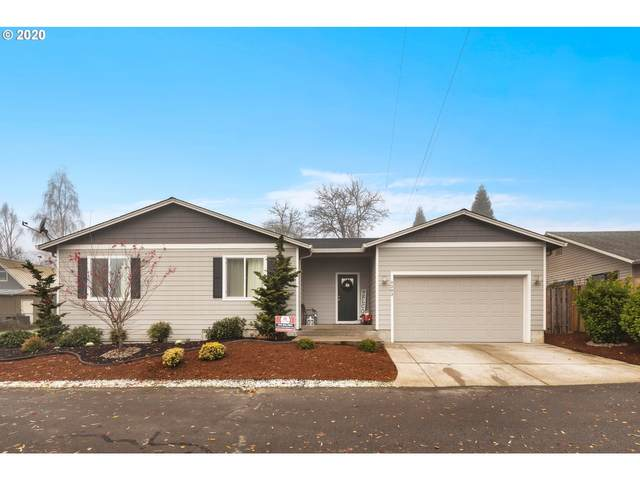 9283 Glory Ct, Salem, OR 97305 (MLS #20217220) :: Soul Property Group