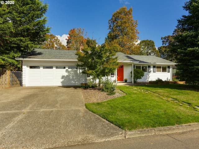1520 NW 136TH Ave, Portland, OR 97229 (MLS #20217277) :: Coho Realty