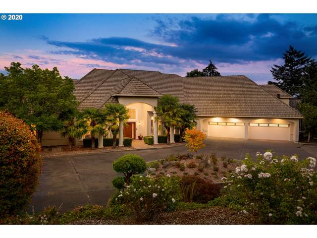24740 SW Valley View Rd, West Linn, OR 97068 (MLS #20217500) :: Cano Real Estate