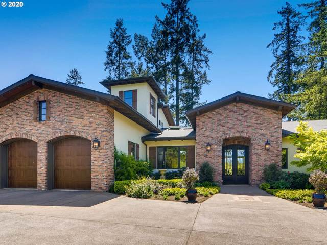 34854 NE Wilsonville Rd, Newberg, OR 97132 (MLS #20217771) :: Next Home Realty Connection