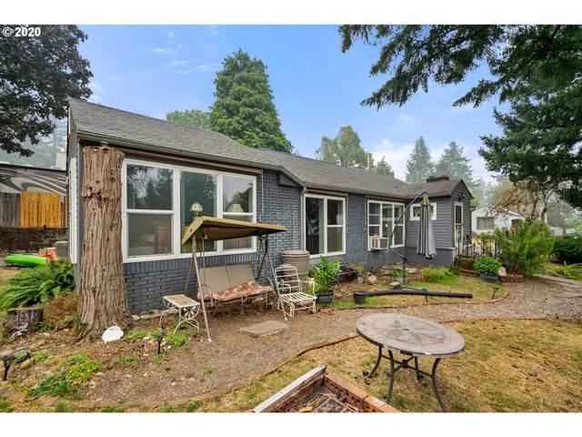 6323 SE Needham St, Milwaukie, OR 97222 (MLS #20217859) :: Fox Real Estate Group