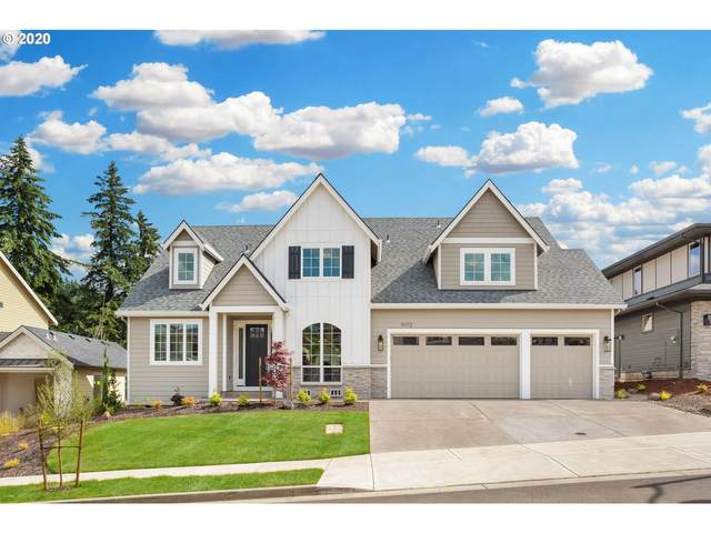 9172 SE Stillwater Ln, Happy Valley, OR 97086 (MLS #20217895) :: Song Real Estate