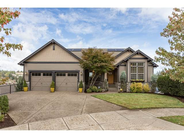 15147 SE Bunker Hill Ct, Happy Valley, OR 97086 (MLS #20217970) :: Premiere Property Group LLC