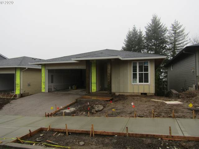 9764 SW 172ND Ave, Beaverton, OR 97007 (MLS #20218130) :: Next Home Realty Connection
