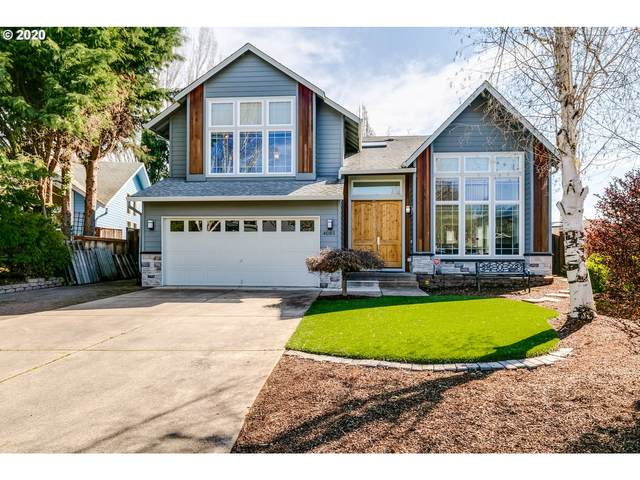 4085 Eddystone Pl, Eugene, OR 97404 (MLS #20218131) :: Song Real Estate