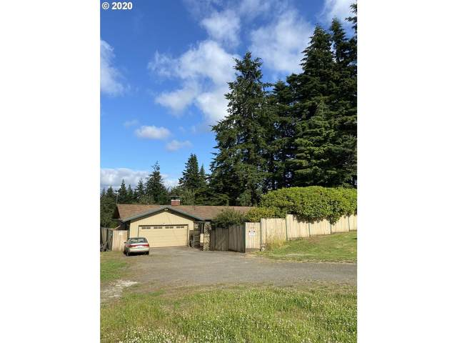 63191 East Port Rd, Coos Bay, OR 97420 (MLS #20218261) :: Fox Real Estate Group