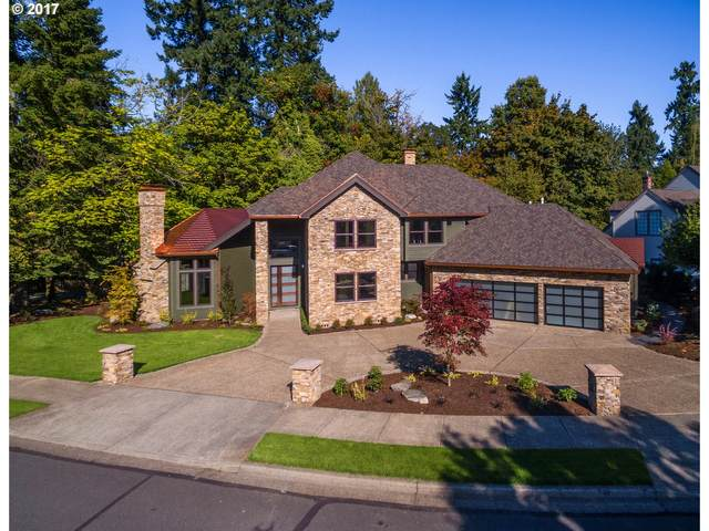 18320 River Edge Ln, Lake Oswego, OR 97034 (MLS #20218348) :: Fox Real Estate Group