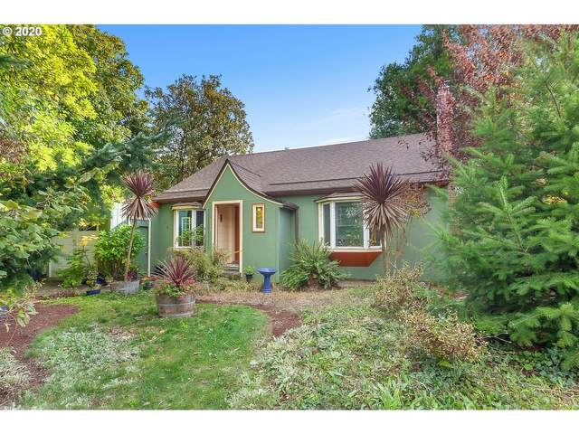 5948 NE Mason St, Portland, OR 97218 (MLS #20218409) :: Song Real Estate
