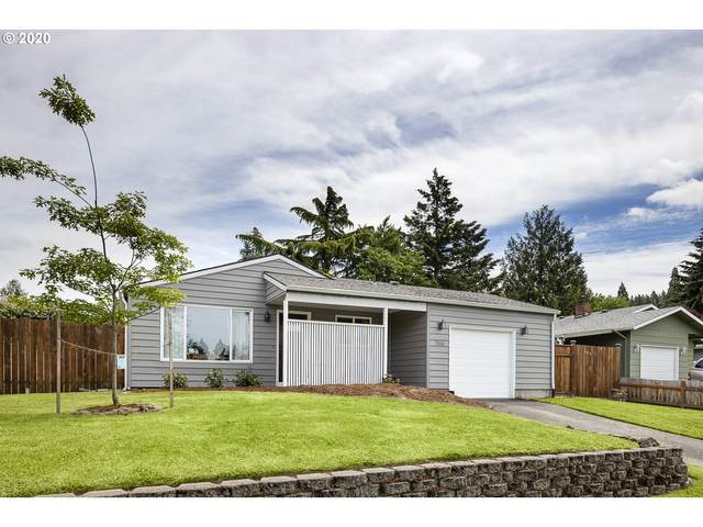 7816 SE 103RD Ave, Portland, OR 97266 (MLS #20218583) :: Gustavo Group