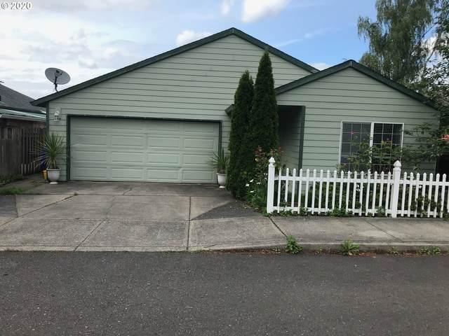 12327 SE Martins Ct, Portland, OR 97236 (MLS #20218672) :: Holdhusen Real Estate Group