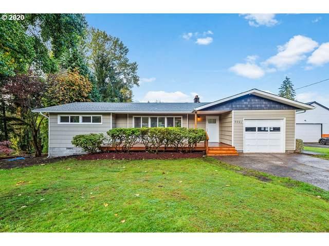 3231 Laurel Rd, Longview, WA 98632 (MLS #20218693) :: Townsend Jarvis Group Real Estate