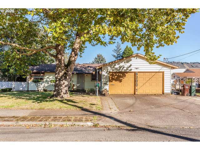 8300 SE 78TH Ave, Portland, OR 97206 (MLS #20218822) :: TK Real Estate Group