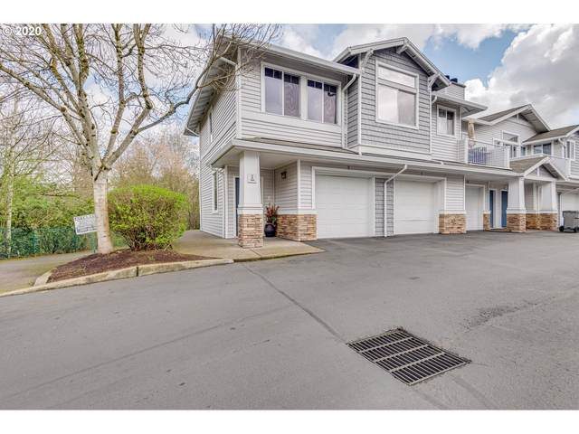 13682 SW Hall Blvd #2, Tigard, OR 97223 (MLS #20219042) :: Change Realty