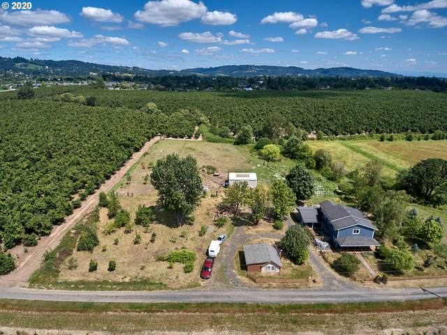 13510 NE Roedel Rd, Newberg, OR 97132 (MLS #20219191) :: Next Home Realty Connection