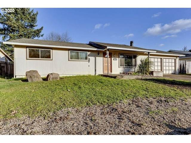 1938 SE 54TH Ave, Hillsboro, OR 97123 (MLS #20219197) :: Next Home Realty Connection