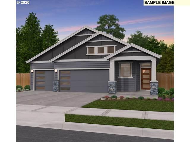5021 S 19TH St, Ridgefield, WA 98642 (MLS #20219292) :: Gustavo Group