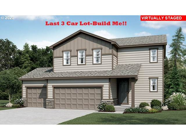 35351 Fairfield Ct, St. Helens, OR 97051 (MLS #20219408) :: The Liu Group