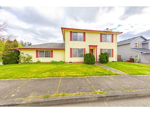 750 NW 176TH Ct, Beaverton, OR 97006 (MLS #20219508) :: Next Home Realty Connection