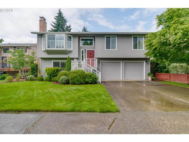 9805 SW Cynthia St, Beaverton, OR 97008 (MLS #20219703) :: Next Home Realty Connection