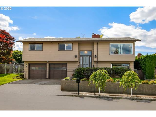 4127 NE 131ST Pl, Portland, OR 97230 (MLS #20219765) :: Next Home Realty Connection